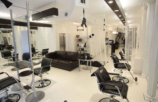 Capelli d 39 oro for 5th avenue beauty salon